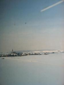 Train Austria