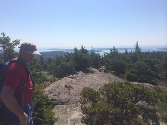 10 Facts about Acadia National Park